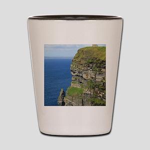 Cliffs of Moher Shot Glass