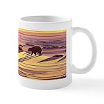 Polar Bear Art 11 oz Ceramic Mug