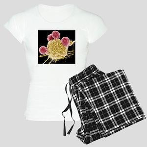 T lymphocytes and cancer ce Women's Light Pajamas