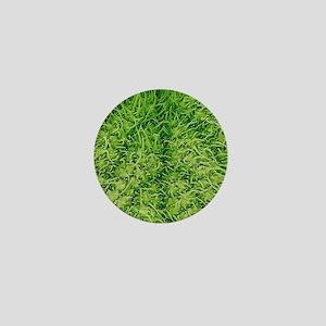 Stinging nettle leaf, SEM Mini Button