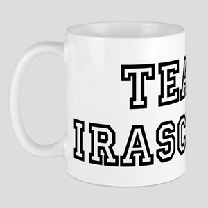 Team IRASCIBLE Mug