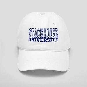 STACKHOUSE University Cap