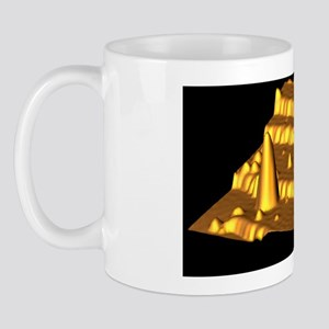 Spintronics research, STM Mug