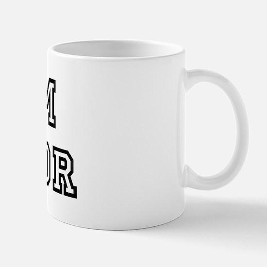 Team HORROR Mug