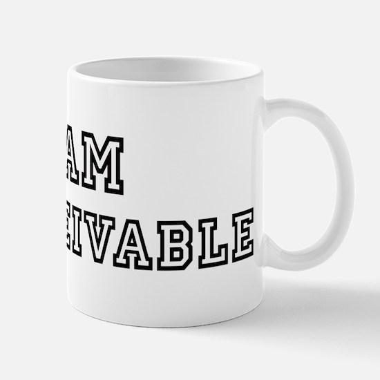 Team INCONCEIVABLE Mug