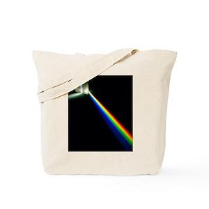 5d38934383 Triangular Prism Bags - CafePress