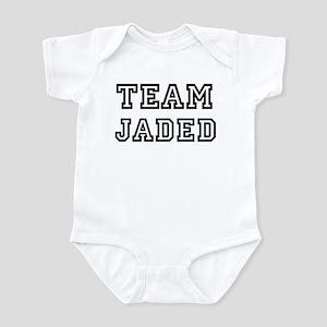 Team JADED Infant Bodysuit