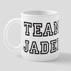 Team JADED Mug