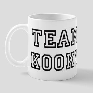 Team KOOKY Mug