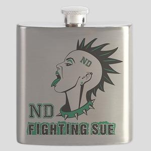Fighting Sue Flask