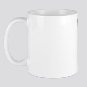 I Love Thousand Oaks California Mug