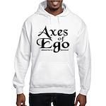 Axes of Ego Hooded Sweatshirt