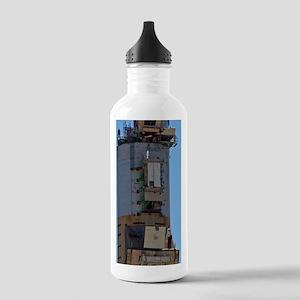 Solar furnace, Spain Stainless Water Bottle 1.0L
