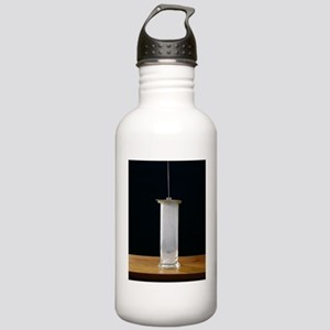 Sodium burning in oxyg Stainless Water Bottle 1.0L