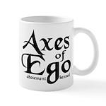 Axes of Ego Mug