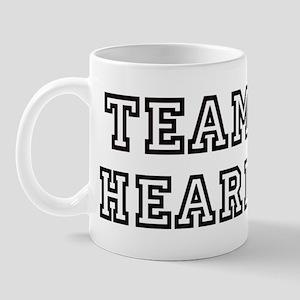Team HEARD Mug