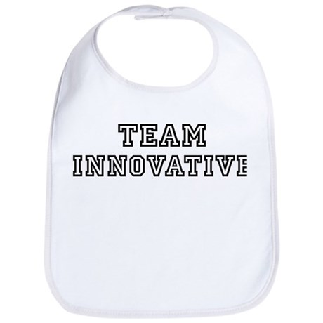 Team INNOVATIVE Bib