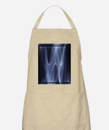 Sine waves Apron
