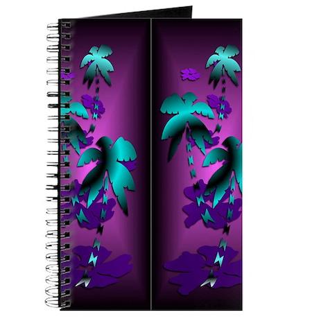 Hawaiian Palms Journal
