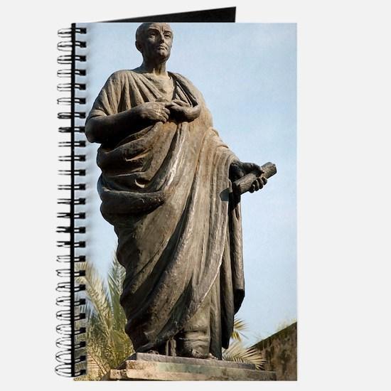 Seneca, Roman statesman Journal