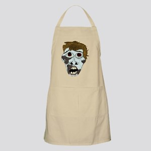 Zombie Guy Apron