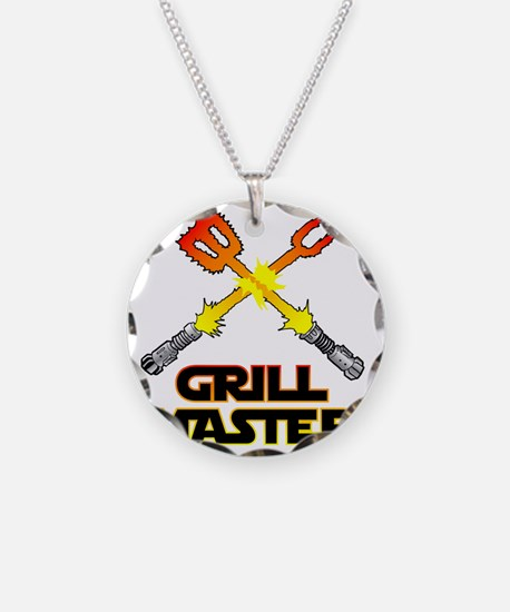 Grill Master Necklace