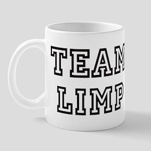 Team LIMP Mug