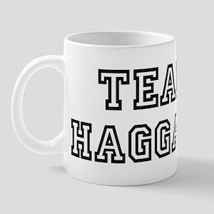 Team HAGGARD Mug