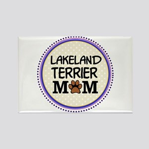 Lakeland Terrier Dog Mom Magnets