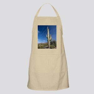 Saguaro cactus (Carnegiea gigantea) Apron