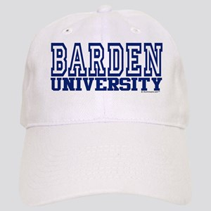 BARDEN University Cap