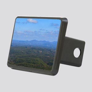 Ozark Mountains Rectangular Hitch Cover