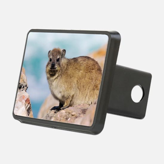 Rock Dassie Hitch Cover