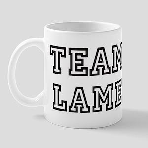 Team LAME Mug