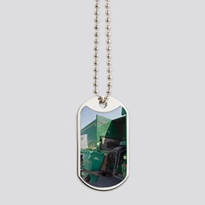 Refuse collection Dog Tags