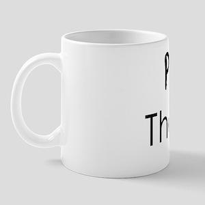 Psycho therapist Mug