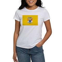 New Jersey Women's T-Shirt