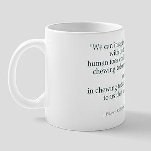 Ordinary Care Mug