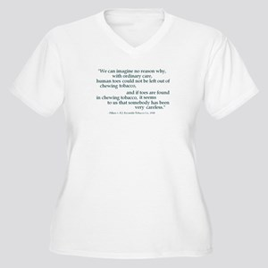 Ordinary Care Plus Size T-Shirt