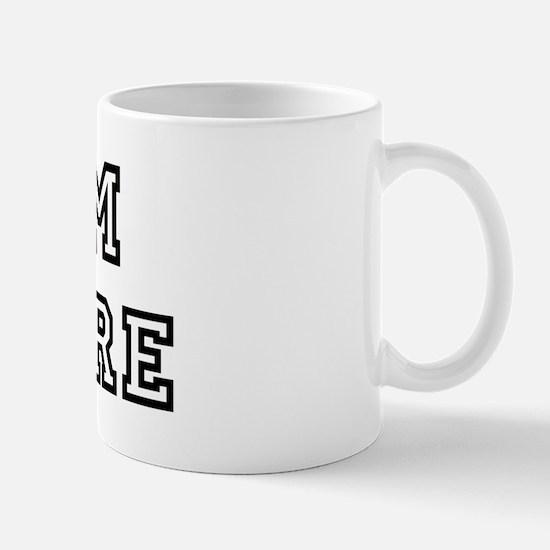 Team MATURE Mug