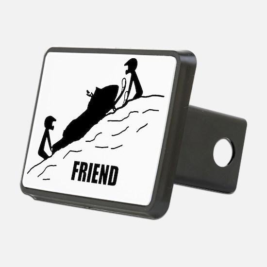 Friend / Best Friend Front Hitch Cover