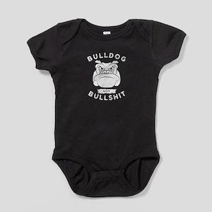 Bulldog Body Suit