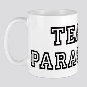 Team PARASITIC Mug