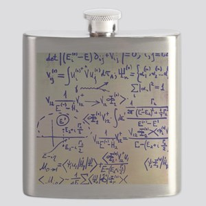 Particle physics equations Flask