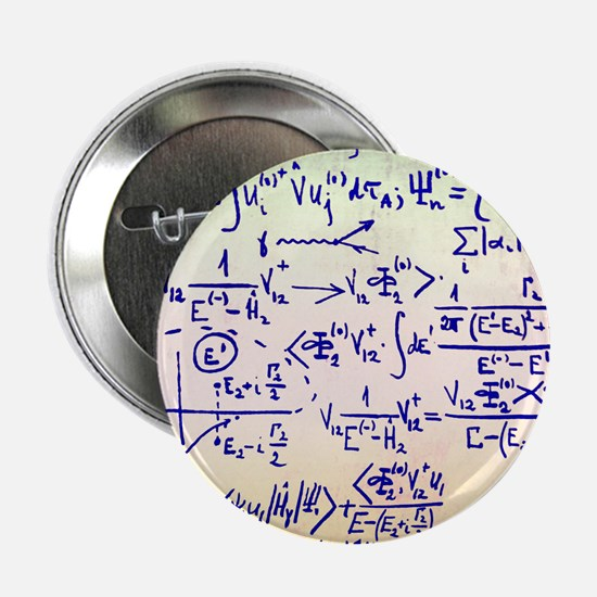 """Particle physics equations 2.25"""" Button"""
