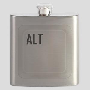 CTRL ALT DEL a1 Flask