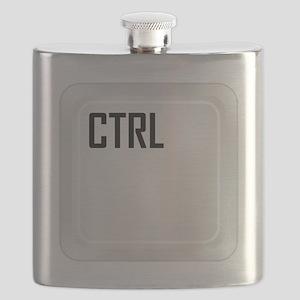 CTRL ALT DEL c1 Flask