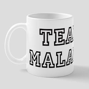 Team MALAISE Mug