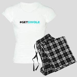 Get Swole Pajamas