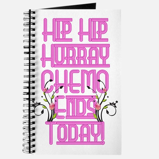 Cancer Chemo Over Journal